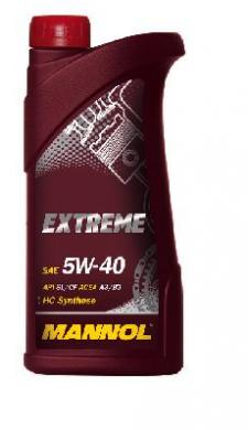 MANNOL EXTEME 5W40 1L
