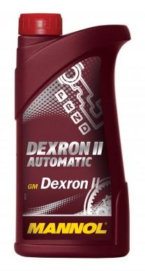 MANNOL ATF DEXRON II 1L