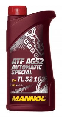 MANNOL ATF AG 52 1L