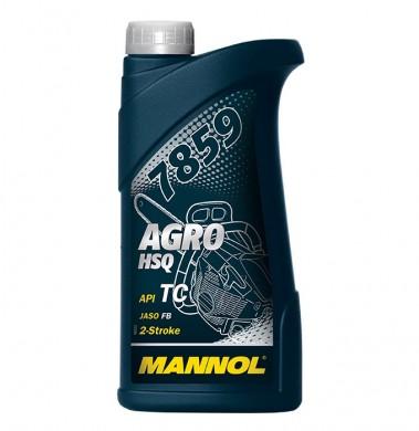 MANNOL AGRO HUSQVARNA API TC 1L 7859