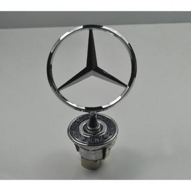 ЕМБЛЕМА ПРЕДНА ЗА Mercedes Benz C и Е cl