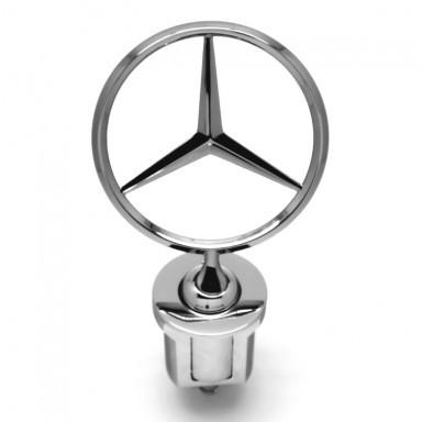 ЕМБЛЕМА ПРЕДНА ЗА Mercedes 124 , 190 , 1
