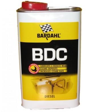 B.D.C. (BARDAHL DIESEL COMBUSTION)