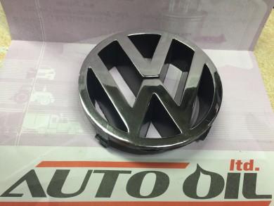 ЕМБЛЕМА ПРЕДНА VW GOLF III
