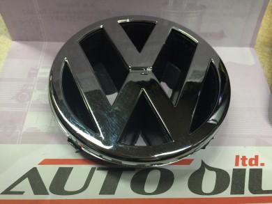 ЕМБЛЕМА ПРЕДНА VW GOLF IV