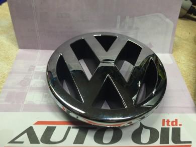 ЕМБЛЕМА ПРЕДНА VW GOLF V