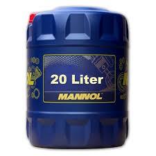 MANNOL DIESEL 15W40 20L