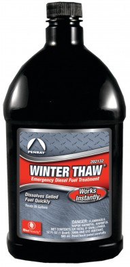 PENRAY WINTER THAW 202132 900ML.