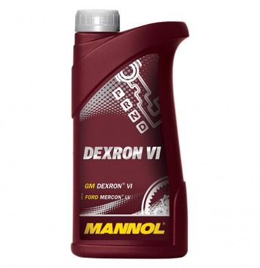 MANNOL DEXTRON VI 1L