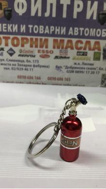 Ключодържател бутилка нитро NOS