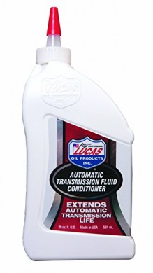 LUCAS AUTOMATIC TRANSMISSION FLUID