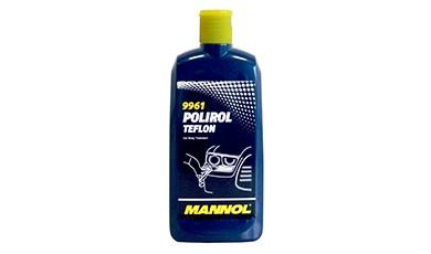 MANNOL 9961 Polirol Teflon 500ml