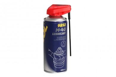 MANNOL 9892 M-40 ml