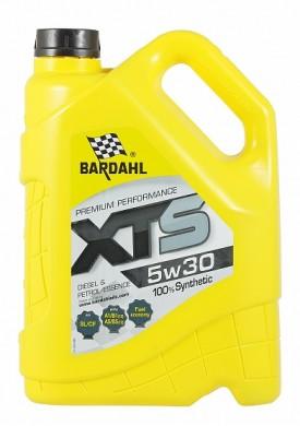 Bardahl XTS 5W30 5L