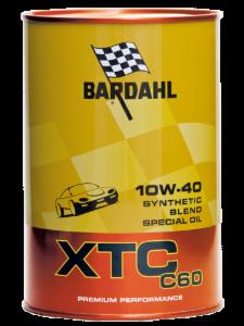 Bardahl   XTC C60 10W40 1L